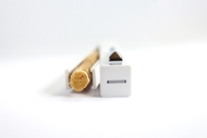 Penwak Miswak toothstick white