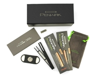 Penwak miswak toothstick kit contents 2