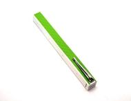 Penwak Miswak Kit White Carbon Fibre Green