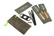 Penwak miswak kit contents toothstick