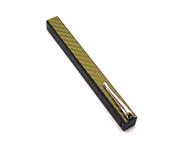 Penwak Miswak Kit Grey Carbon Gold